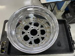Holshot performance 16 drag racing wheels