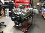 S/K modified 358 motor