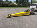 2014 Half Scale Jr Dragster