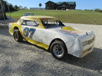 1981 Buick Regal Dirt Stockcar for sale - MUST SEE