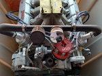 NASCAR K&N Spec engine