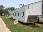 Bunkhouse Trailer 6 Rooms