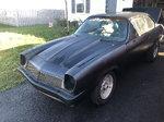 1977 Chevy Vega