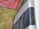 1966 1967 MERCURY COMET CYCLONE GT FACTORY FIBERGLASS HOOD F