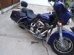 08 Harley Davidson