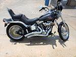 Harley Davidson FXSTC