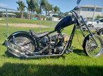 1988 Harley-Davidson Shovelhead