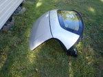 RARE 2007 2015 Mazda MX5 Miata PRHT Power Retractable Hard T