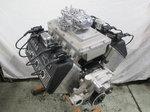 LS Hemi Engine