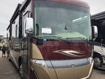 018 Tiffin Motorhome Allegro RED2