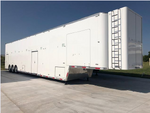 New 56' Competition Tilt Lift Gate Loaded