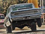 1965 A/SA A990 Hemi Dodge Coronet