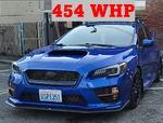 2016 Subaru WRX  for sale $32,000