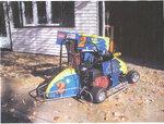 Trailer&Karts  for sale $6,000
