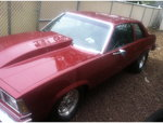 1978 Chevrolet Malibu  for sale $17,000