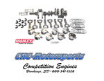 6.1L 426 Hemi Stroker Kit 11.0 Diamond Pistons