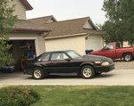1988 Mustang GT / 408cid SBF