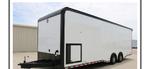 2021 28' Wells Cargo