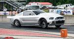 2010-2014 Mustang CF/ Fiberglass Outlaw Doors - LJRC