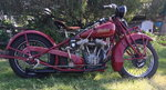 FS: 1932 Indian Chief