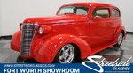 1938 Chevrolet Master Deluxe Slantback Sedan