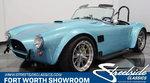 1965 Shelby Cobra Factory Five FIA 289