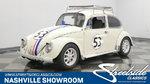 1970 Volkswagen Beetle Herbie