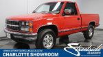 1989 Chevrolet K1500 Silverado 4x4