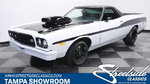 1973 Ford Ranchero Restomod