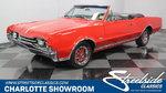 1967 Oldsmobile Cutlass Supreme Convertible