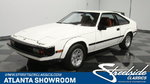 1983 Toyota Celica Supra Mark II