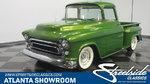 1956 Chevrolet 3100 Restomod