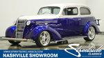 1938 Chevrolet Master Deluxe Restomod