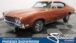 1971 Buick Skylark 2Dr Sport Coupe