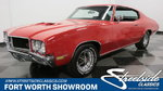 1970 Buick GS Stage 1 455