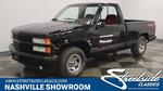 1992 Chevrolet Silverado 454 SS