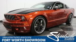 2007 Ford Mustang GT Foose Stallion