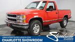 1997 Chevrolet Silverado K1500 Z/71 4x4