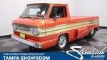 1961 Chevrolet Corvair Rampside Pro Street