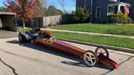 Turnkey Dragster