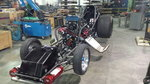 Nitro Funny Car For Sale