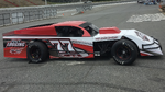 Asphalt Open Wheeled Modified