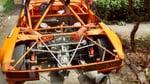 914 porsche scca solo racecar,