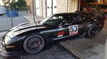 2002 Corvette Z06 Race Car NASA Turn Key