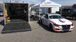 2013 BMW IMSA ST 328i Racecar w/Finished A/C Race Trailer