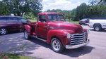 1949 CHEVY 5 WINDOW