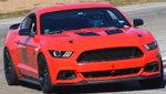 2015 MUSTANG GT Track Car