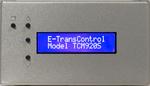 4L60E, 4L80E Controller