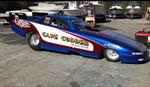 2008 Dodge Avenger Funny Car