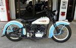 1936 Harley Davidson VLD